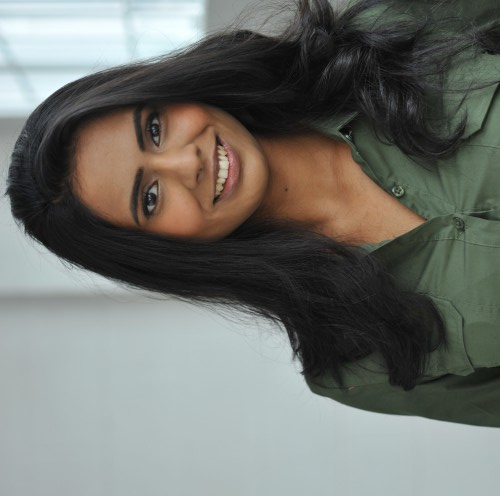Photo of Adele Noronha