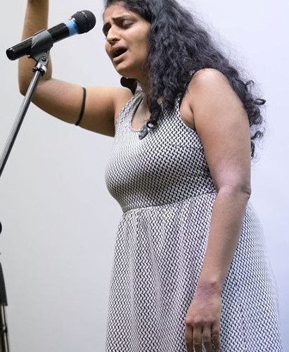 Photo of Jotika Samant