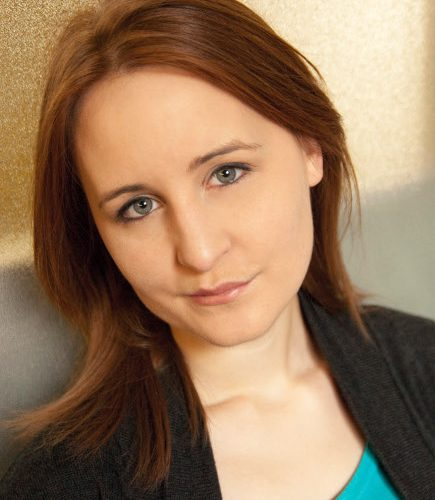 Photo of Megan Andres