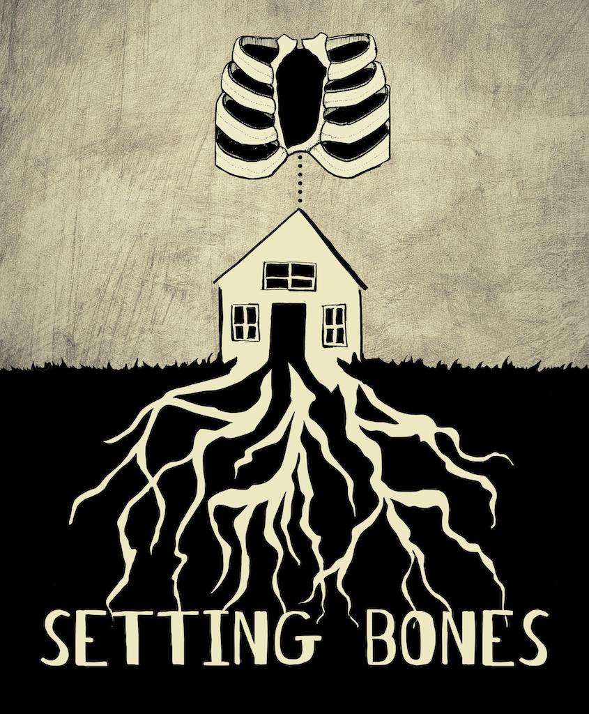 Setting Bones poster