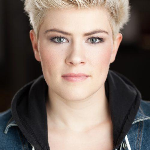 Photo of Sara Vickruck