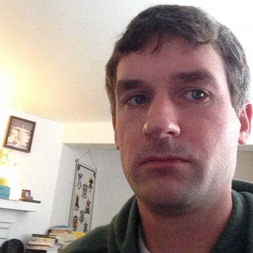 Photo of Ian Kent