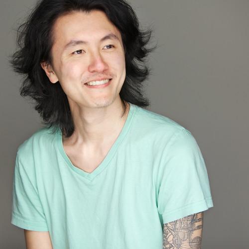 Photo of Derek Chan