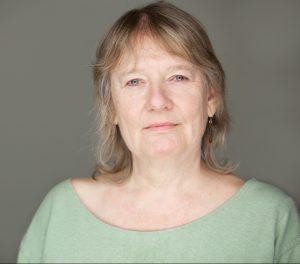 Kathleen Flaherty. Photo by SarahRace