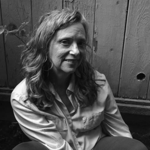 Photo of Janet Hinton