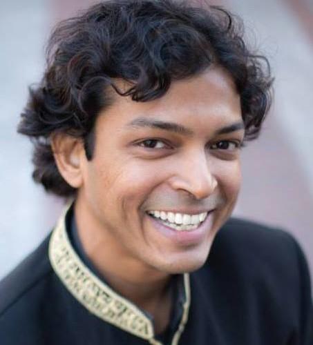 Photo of Rohit Chokhani