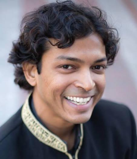 Rohit Chokani headshot
