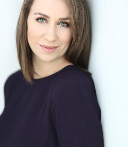 Photo of Britt MacLeod