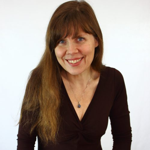 Photo of Debbie Patterson