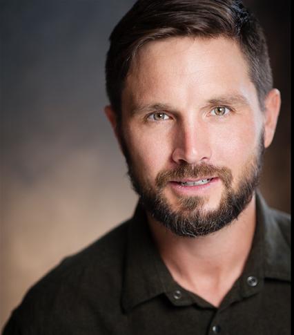 Photo of Robert Garry Haacke