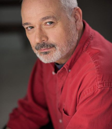 Photo of Gerald Williams