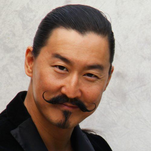 Photo of Tetsuro Shigematsu