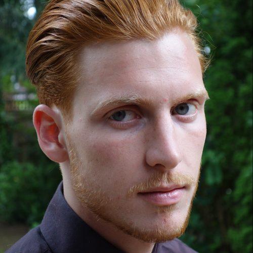 Photo of Andrew Duffy