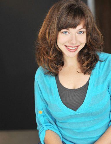 Photo of Lesli Brownlee