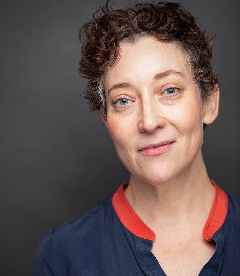Joanna Garfinkel
