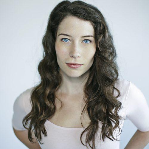 Photo of Caitlin Fysh