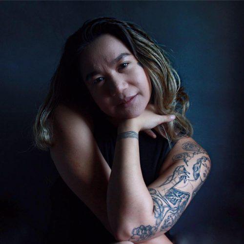 Photo of Kamila Sediego