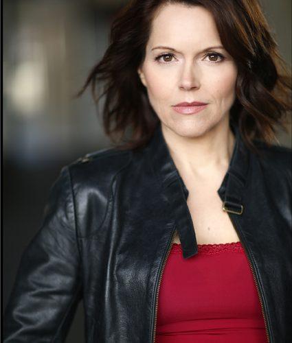 Photo of Michelle Martin