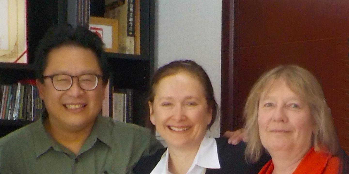Beijing -Jovanni-Leanna-Kathleen