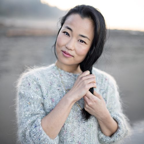 Photo of Diana Bang