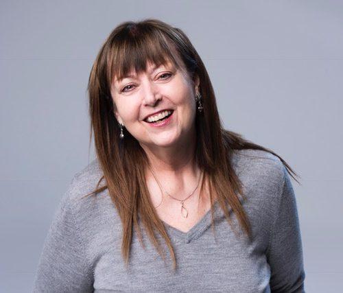 Photo of Jennifer McKay-Martin