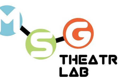 MSG Lab logo