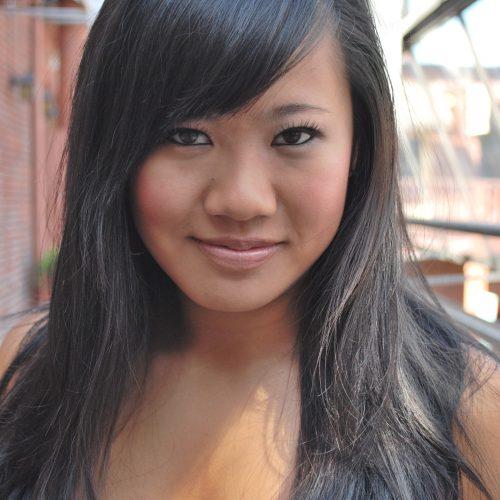 Photo of Tricia Trinh