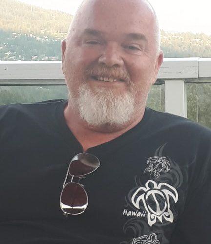 Photo of Robert Hamilton