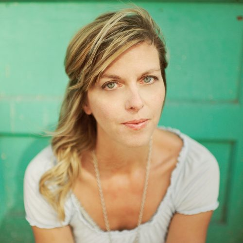 Photo of Belinda Bruce