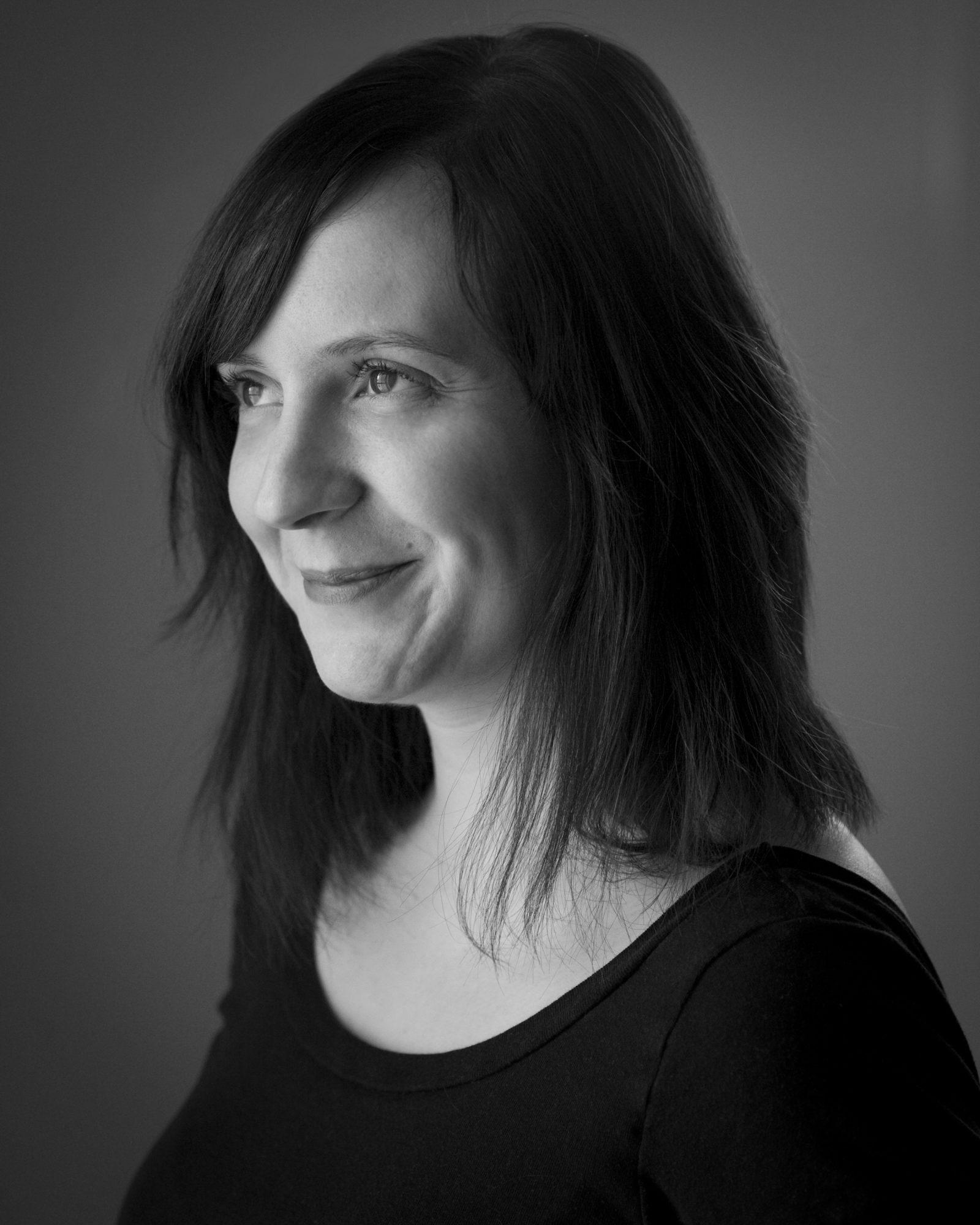 Heidi Malazdrewich