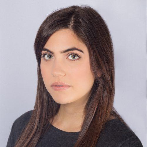 Photo of Ilana Zackon