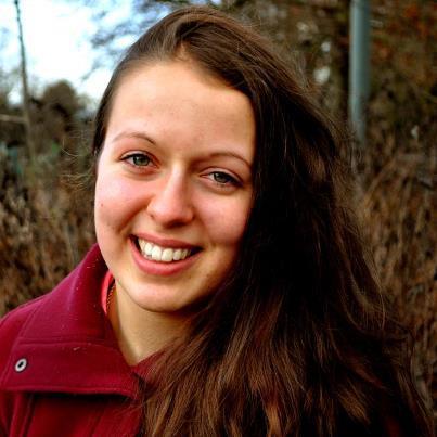 Photo of Olivia Etey