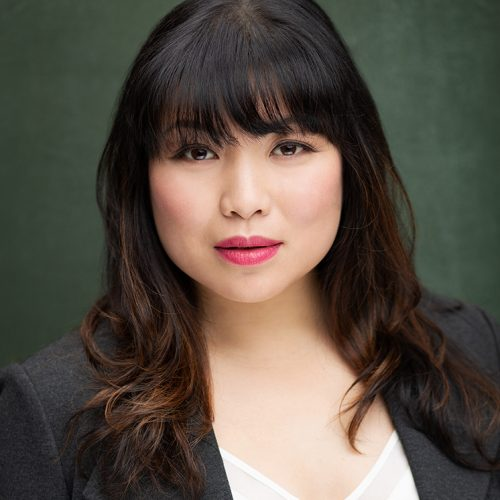 Photo of Louisa Phung