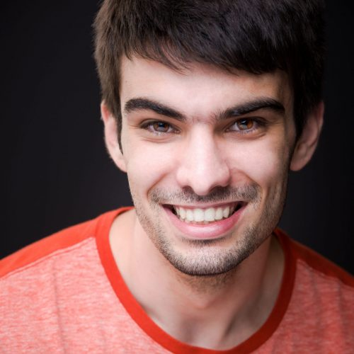 Photo of Ryan Diller