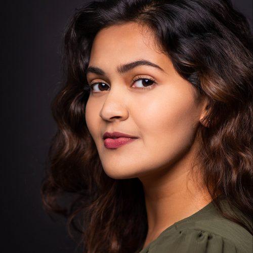 Photo of Arthi Chandra