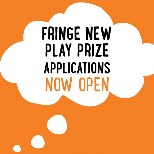 FNPP Applications Now Open Thought Bubble Ad