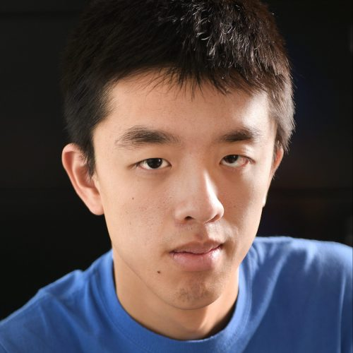 Photo of Howard Dai