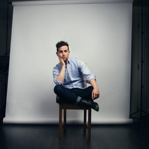 Photo of Scott Button
