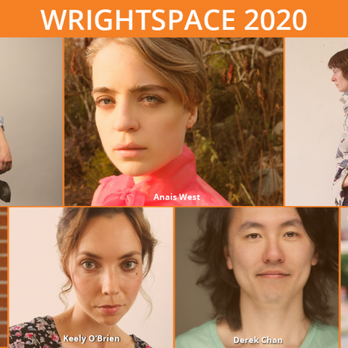 WRIGHTSPACE 2020 Participants