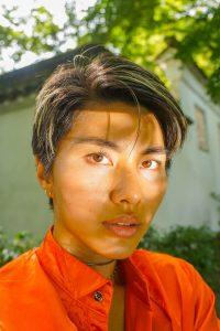 Kimberly Ho headshot