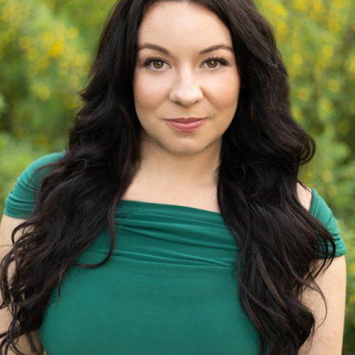 Headshot of Tai Amy Grauman