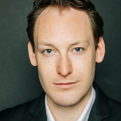 Photo of Alexander Forsyth